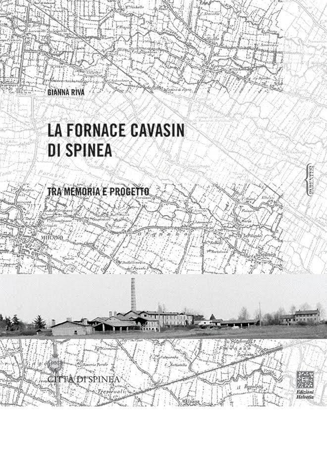 La fornace Cavasin di Spinea Libro