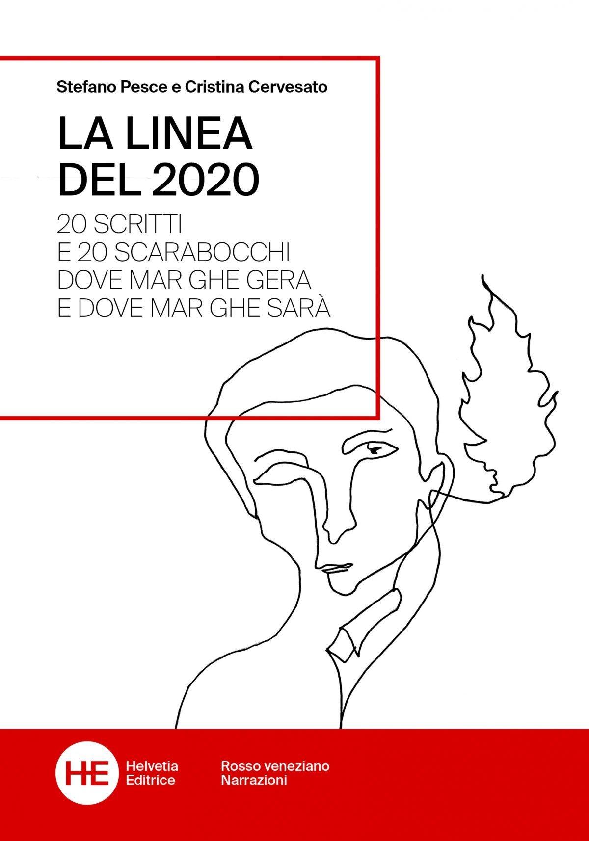 la linea del 2020 - libro